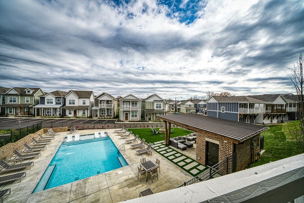 Photo of 126 Allison Way, COOKEVILLE, TN 38501 (MLS # 205553)