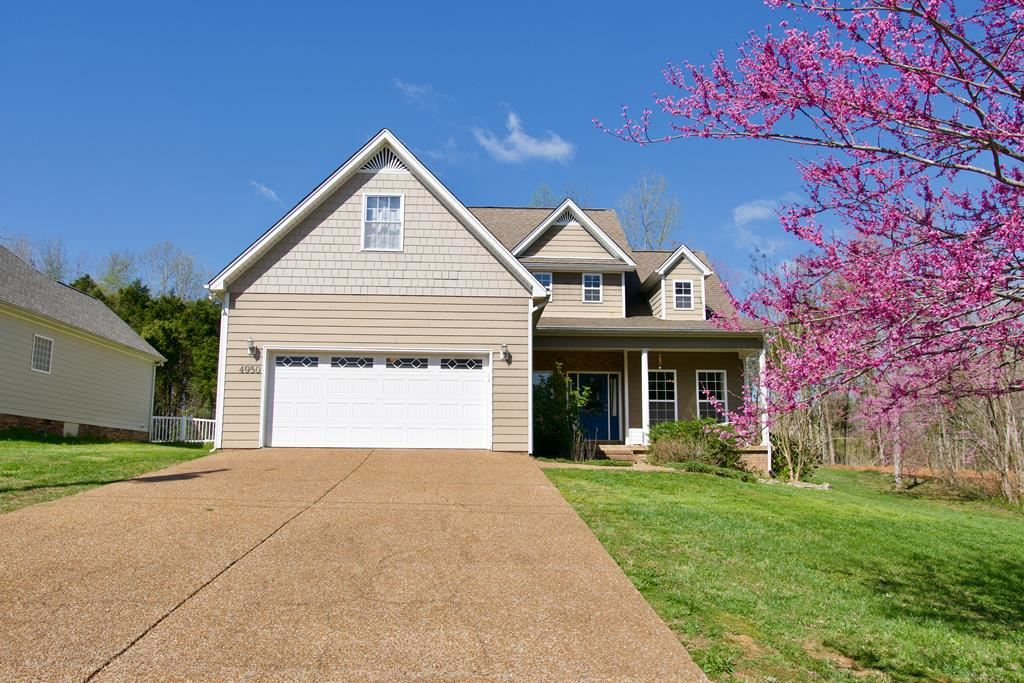 Photo of 4950 Curtis Dr, COOKEVILLE, TN 38506 (MLS # 203578)