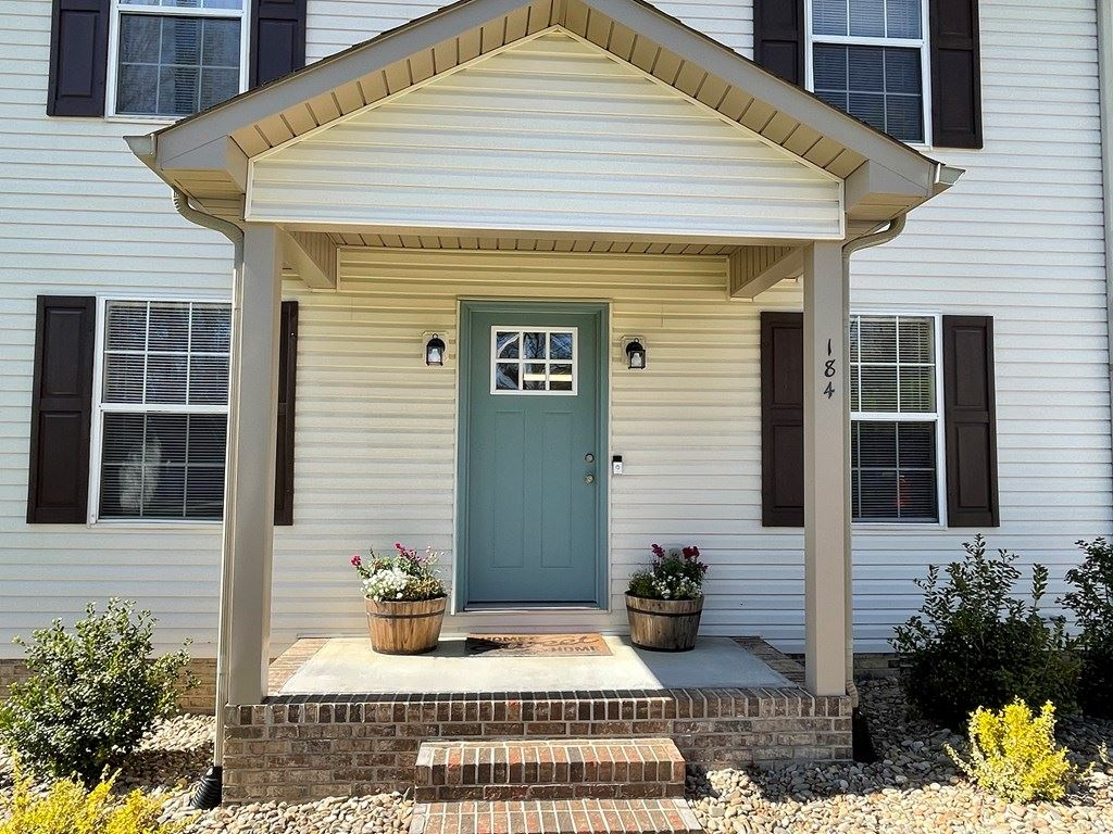 Photo of 184 Echo Valley Drive, COOKEVILLE, TN 38501 (MLS # 203592)
