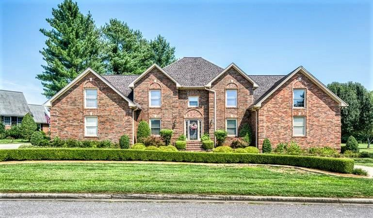 Photo of 1401 Country Club Pl, COOKEVILLE, TN 38501 (MLS # 206661)