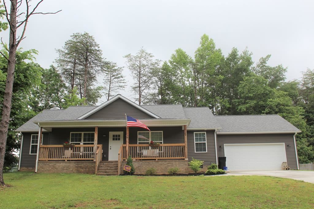 Photo of 1142 Johnnie Bud Lane, COOKEVILLE, TN 38501 (MLS # 204726)