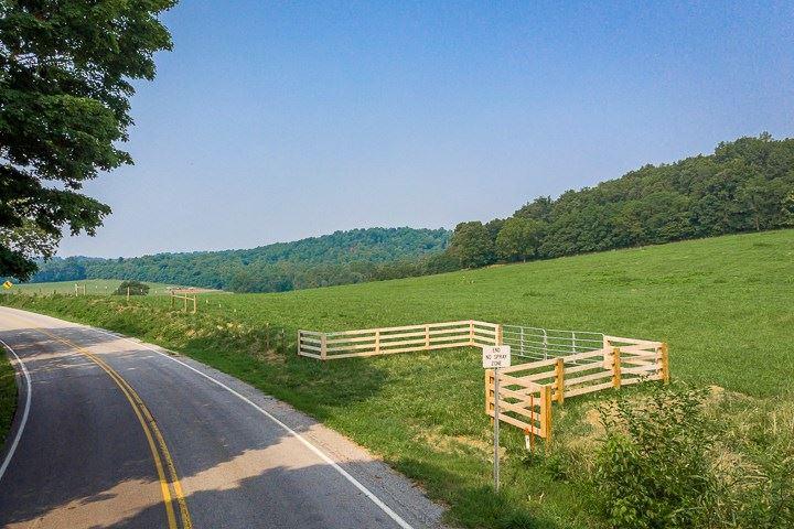 Photo of 36.93ac Old Kentucky Road, Walling, TN 38587 (MLS # 205734)