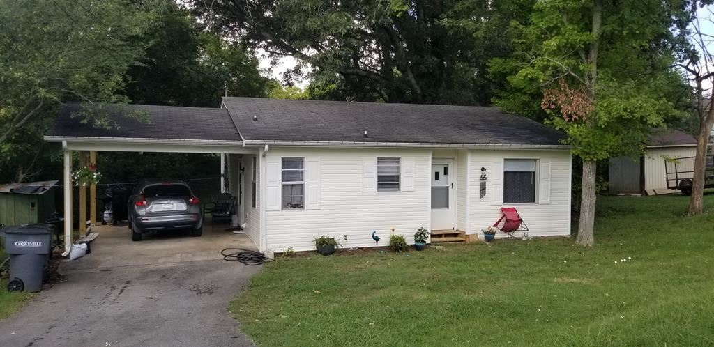 Photo of 315 S Sycamore St, COOKEVILLE, TN 38501 (MLS # 206836)