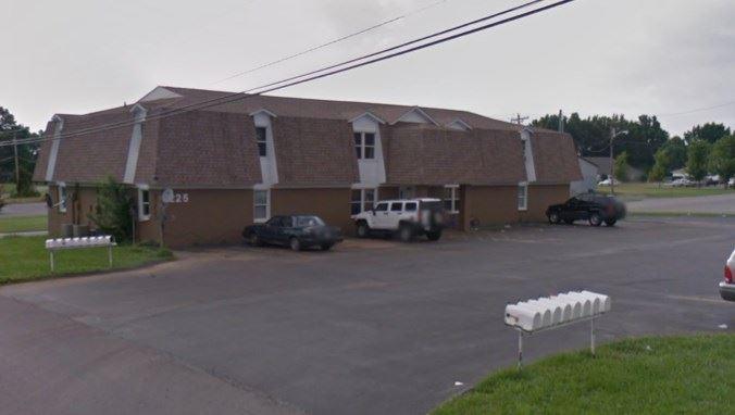 Photo of 225 E Bryant Street, SMITHVILLE, TN 37166 (MLS # 204846)
