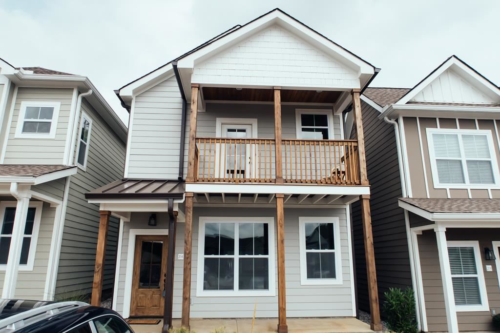 Photo of 206 Allison Way, COOKEVILLE, TN 38501 (MLS # 202872)