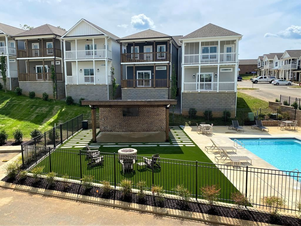 Photo of 125 Allison Way, COOKEVILLE, TN 38501 (MLS # 202924)
