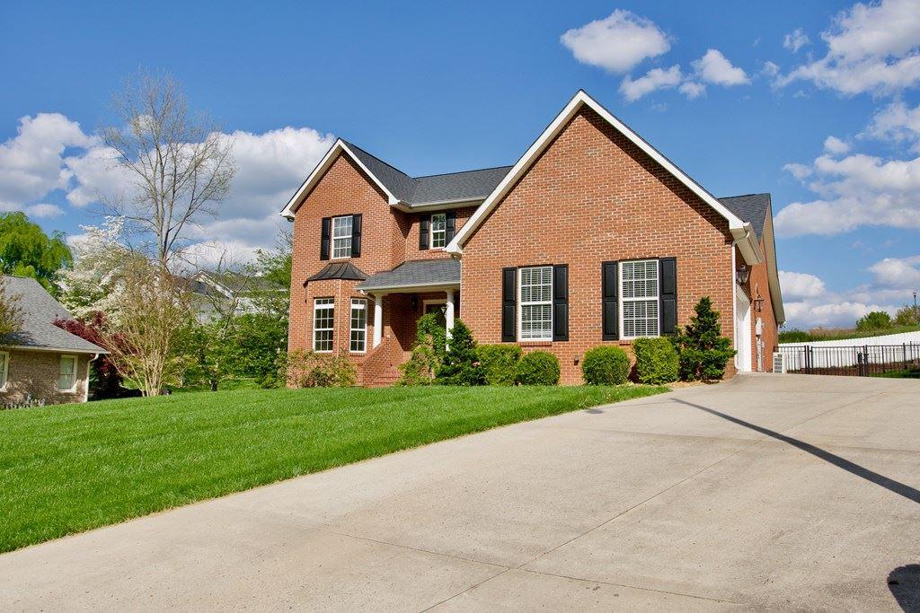Photo of 482 E Hampton, COOKEVILLE, TN 38501 (MLS # 203924)