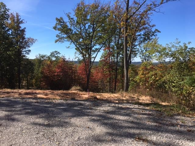 Photo of lot 40 Cozy Den Lane, CRAWFORD, TN 38554 (MLS # 205934)