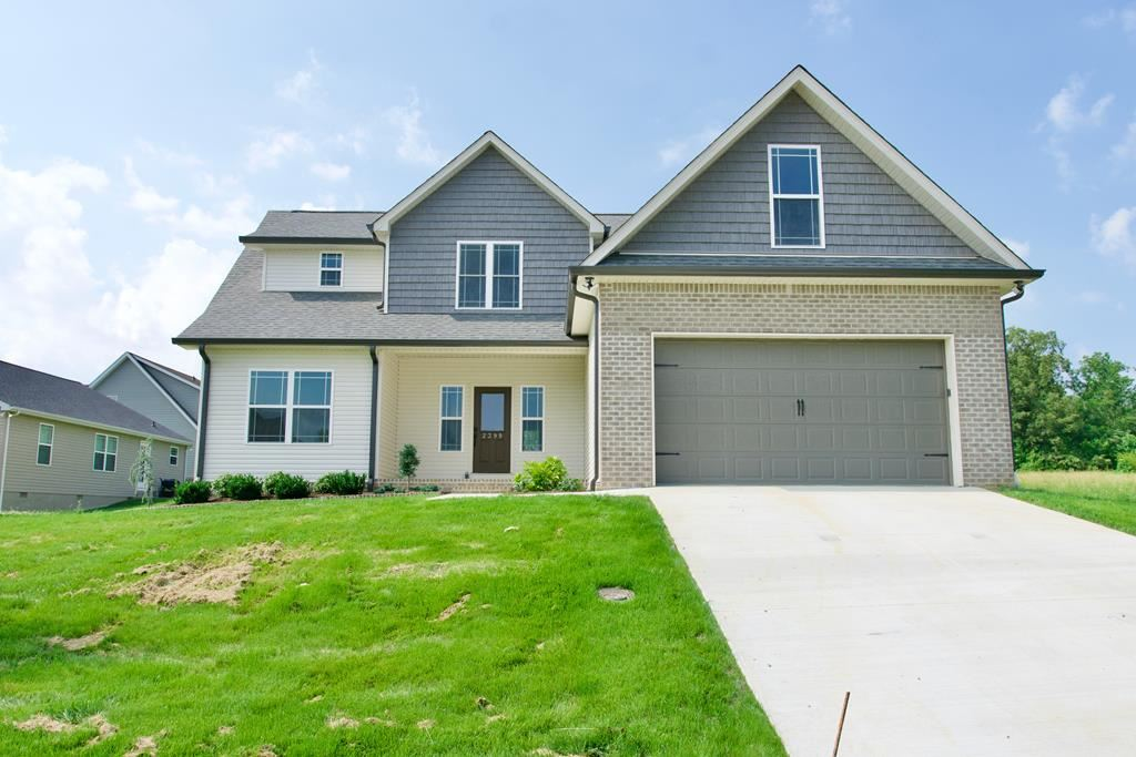 Photo of 2399 Mountain Reserve, COOKEVILLE, TN 38506 (MLS # 204942)