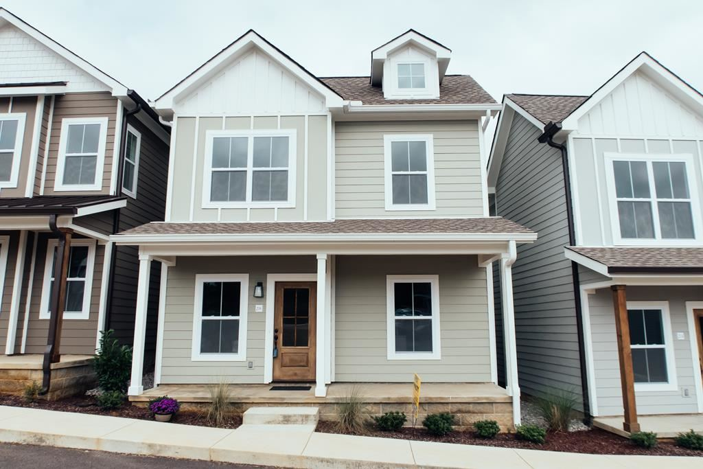 Photo of 216 Allison Way, COOKEVILLE, TN 38501 (MLS # 202946)