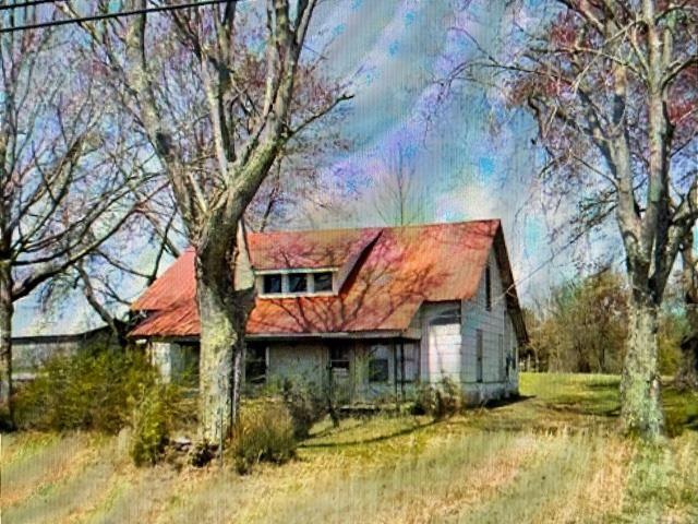Photo of 4111 Claude Loftis Rd, COOKEVILLE, TN 38501 (MLS # 206978)