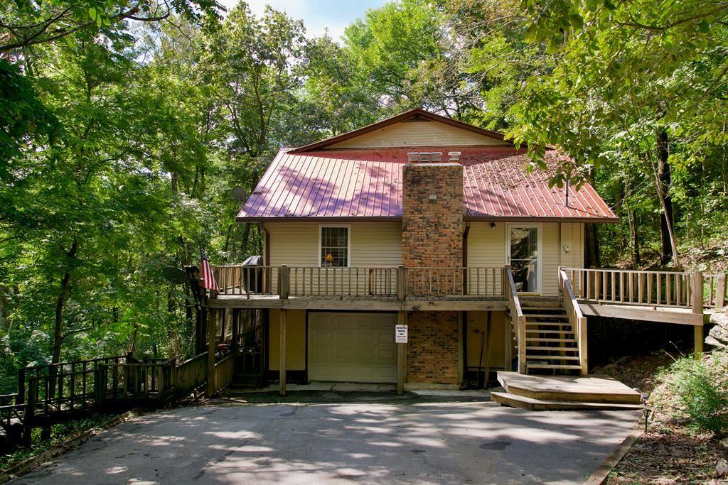 Photo of 3203 Austin Bottom Road, Baxter, TN 38544 (MLS # 206980)