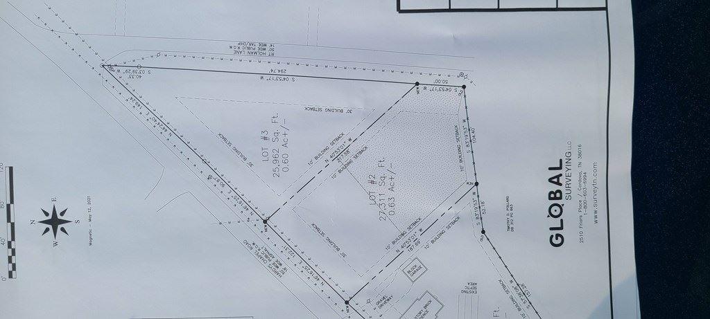 Photo of Lot 3 Hardys Chapel Rd, LIVINGSTON, TN 38570 (MLS # 205995)
