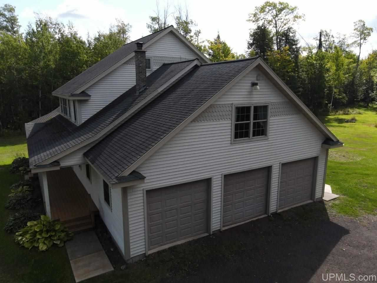 Photo of 40947 N Entry, Chassell, MI 49916 (MLS # 1128000)