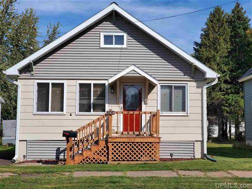 Photo of 244 E Michigan, Ironwood, MI 49938 (MLS # 1130021)