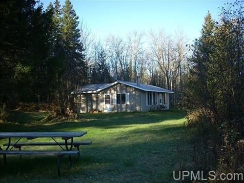 Photo of 6325 Town Rd L, Florence, WI 54121 (MLS # 1128028)