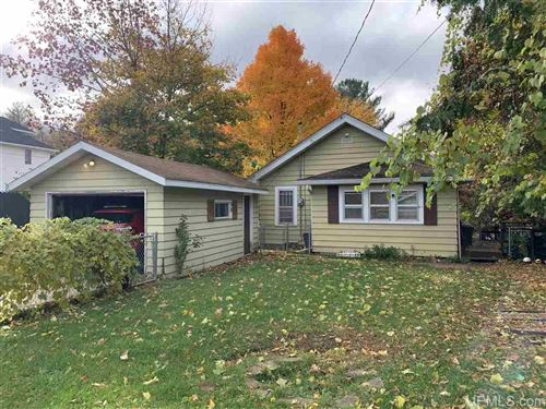 Photo of 624 E D, Iron Mountain, MI 49801 (MLS # 1124034)