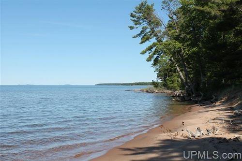 Photo of 21771 Pine Beach, Skanee, MI 49962 (MLS # 1121048)