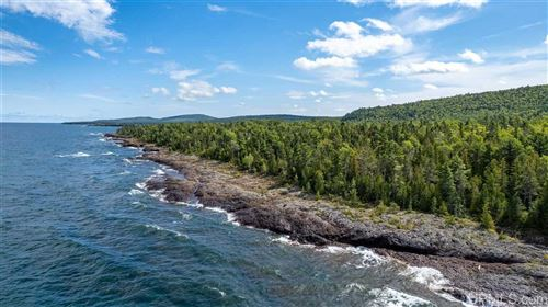 Photo of Lot 3 Harbor Coast (Extension), Copper Harbor, MI 49918 (MLS # 1126048)