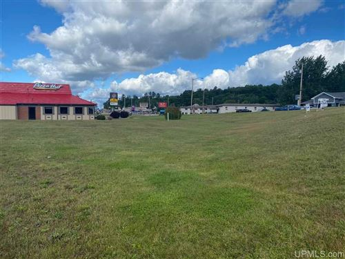Photo of TBD Stephenson, Iron Mountain, MI 49801 (MLS # 1123058)