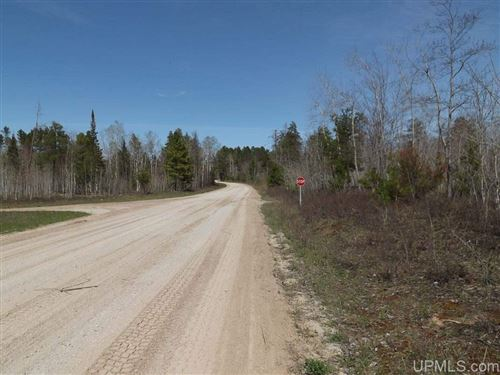 Photo of TBD Baraga Plains, Baraga, MI 49908 (MLS # 1121070)
