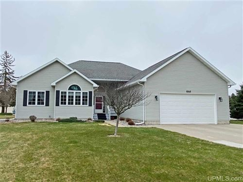 Photo of 6848 Delta L.92 Dr, Escanaba, MI 49829 (MLS # 1126074)