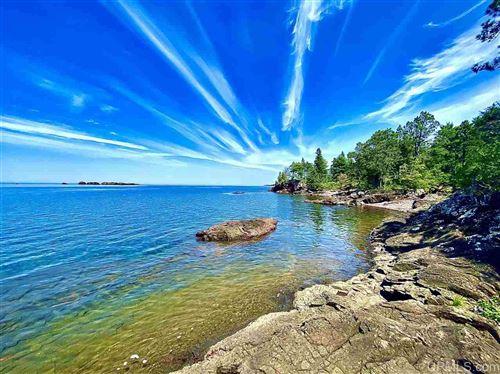 Photo of TBD Goodell, Eagle Harbor, MI 49950 (MLS # 1128077)