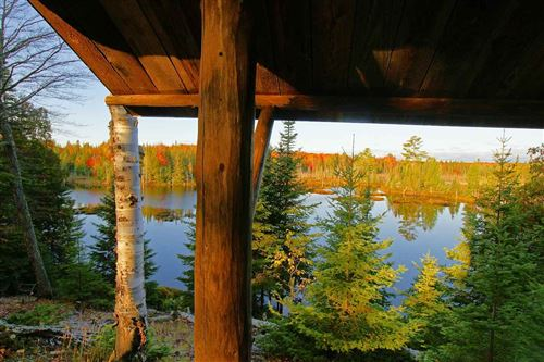 Photo of 27171 Fence Lake, Michigamme, MI 49861 (MLS # 1112081)