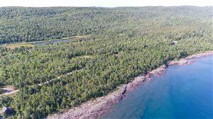 Photo of TBD Harbor Coast #Parcels A, B and 1E, Copper Harbor, MI 49918 (MLS # 1103082)