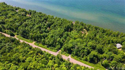 Photo of 57751 Lakeshore, Calumet, MI 49913 (MLS # 1126086)