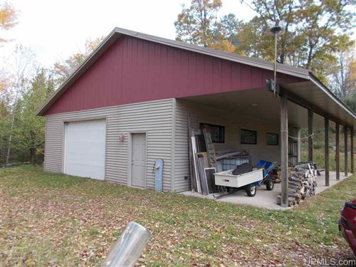Photo of 5103 Madeleine, Florence, WI 54121 (MLS # 1124088)