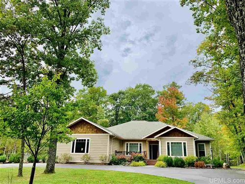 Photo of N4821 M95, Iron Mountain, MI 49801 (MLS # 1124096)