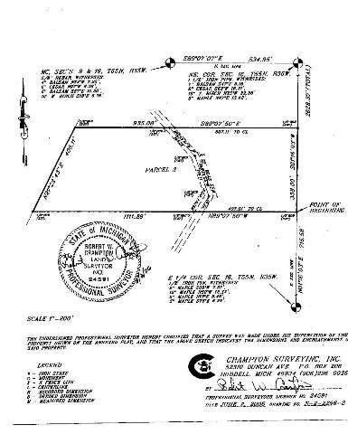 Photo of 51649 Maple Ridge #3, Atlantic Mine, MI 49905 (MLS # 1120105)