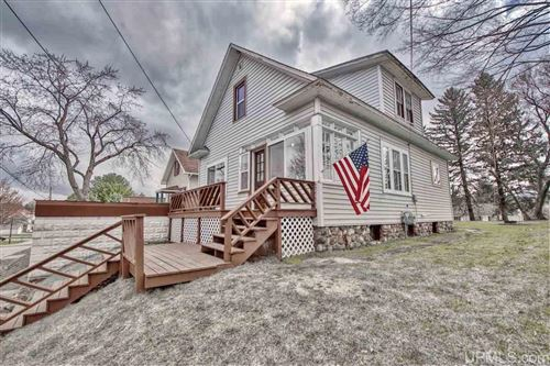 Photo of 609 E Grant, Iron Mountain, MI 49801 (MLS # 1126112)
