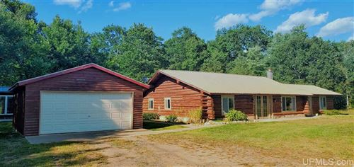 Photo of 6139 Camels Clearing, Florence, WI 54121 (MLS # 1123180)