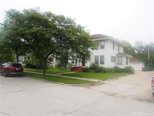 Photo of 211 S 5th, Escanaba, MI 49829 (MLS # 1126185)