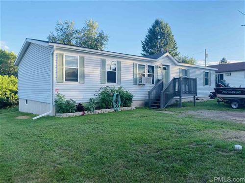 Photo of 709 Eskil, Kingsford, MI 49802 (MLS # 1122191)