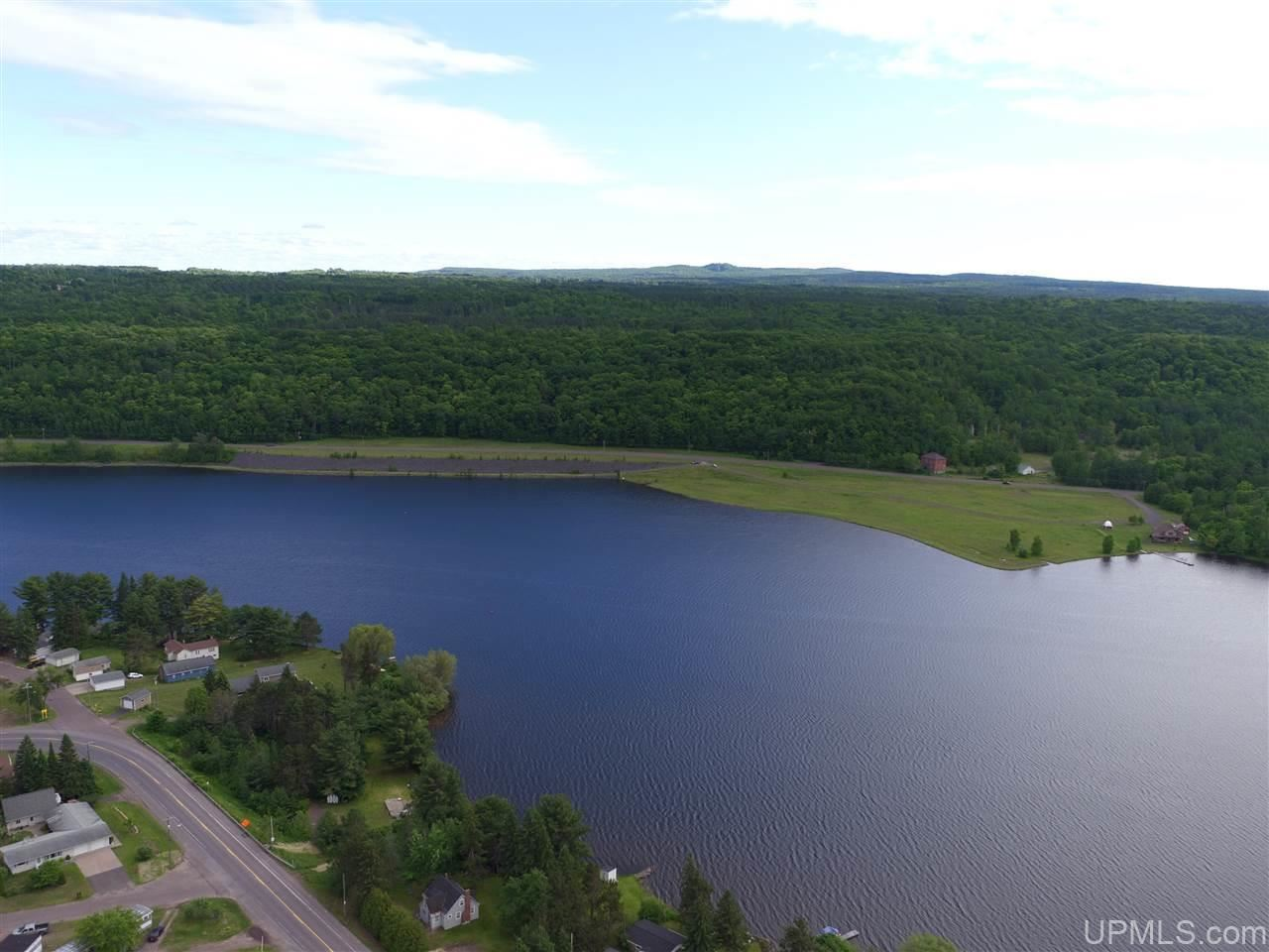 Photo of TBD D Canal, Houghton, MI 49931 (MLS # 1124194)