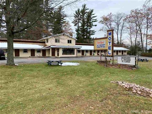 Photo of N3957 US2, Iron Mountain, MI 49801 (MLS # 1124196)