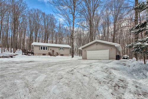 Photo of W8636 Lynch, Iron Mountain, MI 49801 (MLS # 1125203)