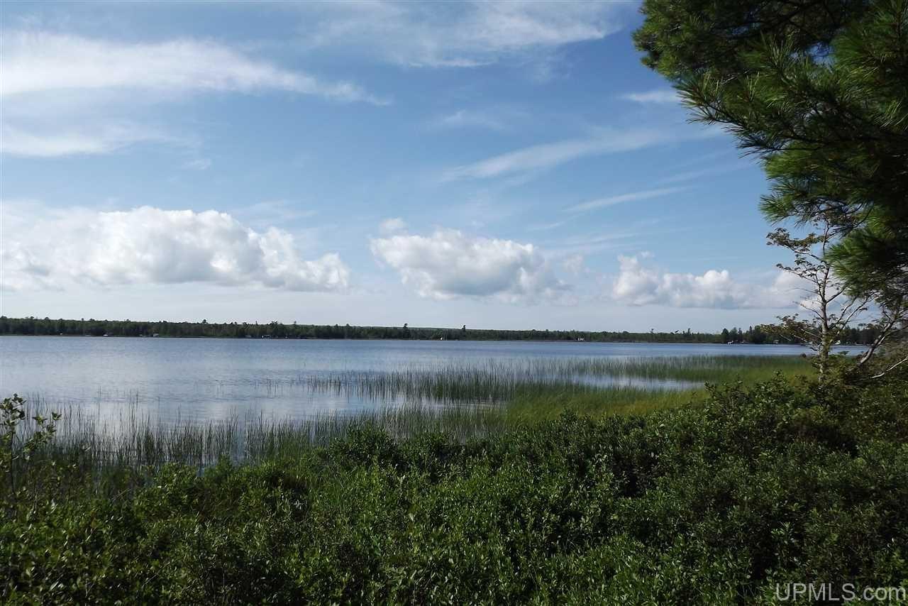 Photo of TBD Rice Lake #3, Lake Linden, MI 49945 (MLS # 1128204)