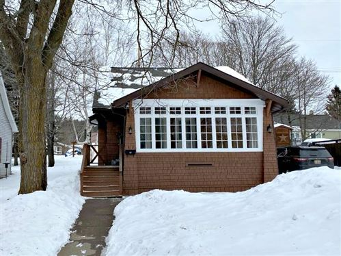 Photo of 812 W Fleshiem, Iron Mountain, MI 49801 (MLS # 1119205)