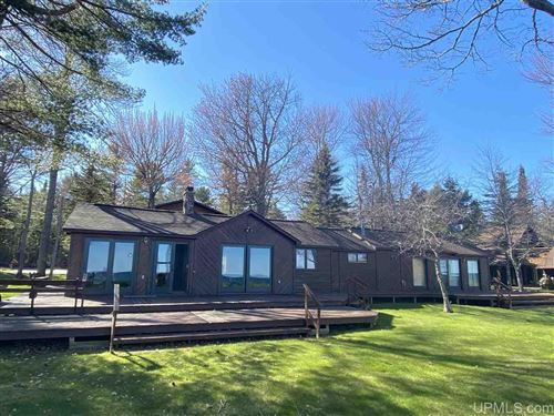 Photo of 44998 Rabbit Bay, Lake Linden, MI 48845 (MLS # 1125205)