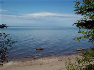 Photo of TBD N Lakeshore #Lot 27, Calumet, MI 49913 (MLS # 1109210)