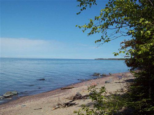 Photo of TBD N Lakeshore #Lot 29, Calumet, MI 49913 (MLS # 1109213)
