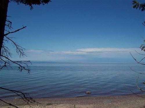 Photo of TBD N Lakeshore #Lot 46, Calumet, MI 49913 (MLS # 1109214)