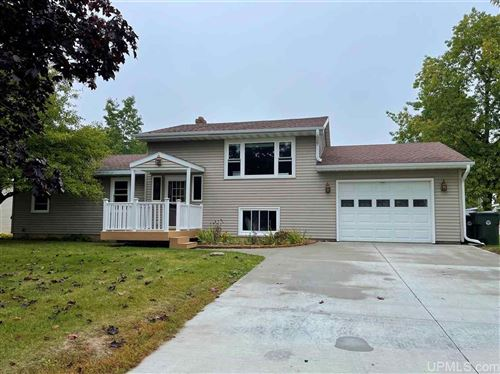Photo of 2130 S 22nd Ave, Escanaba, MI 49829 (MLS # 1130221)