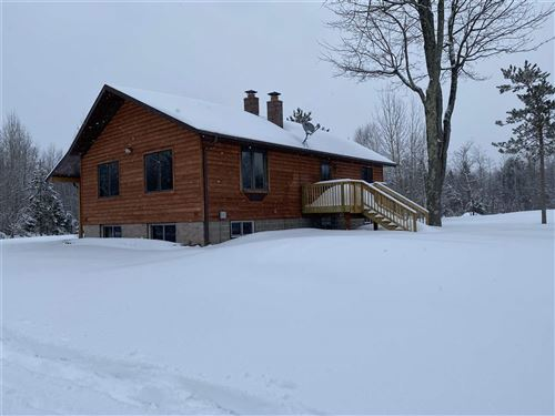 Photo of 14359 N Clement, Saxon, WI 54559 (MLS # 1119258)