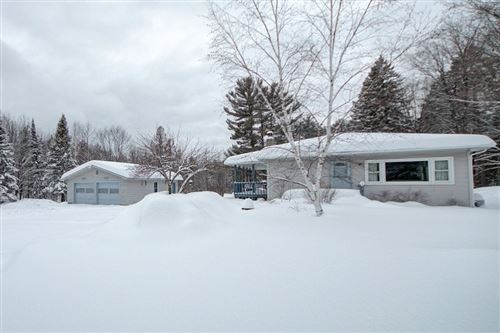 Photo of 3535 US2, Florence, WI 54121 (MLS # 1119271)