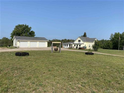 Photo of 445 Marble, Florence, WI 54121 (MLS # 1129298)